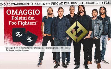 OMAGGIO fascia dei Foo Fighters