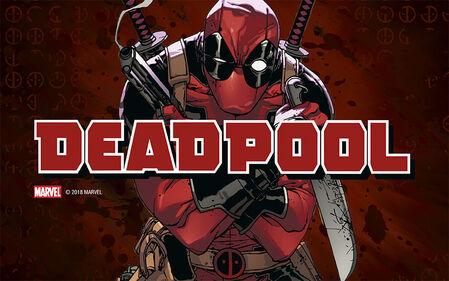 Deadpool sta tornando!