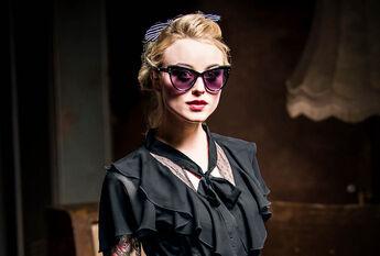 half off 92faa 55a0a Acquista vestiti Rockabilly| miglior scelta su EMP Online