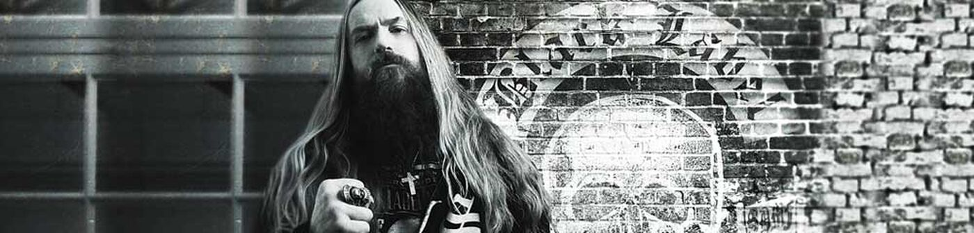 Black Label Society