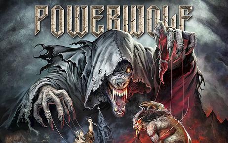 """""""The Sacrament of Sin"""" il nuovo album dei Powerwolf!"""