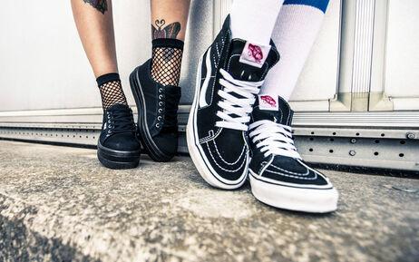Qui nuove scarpe & sneaker!