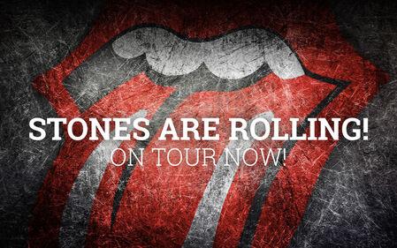 I Rolling Stones sono tornati!