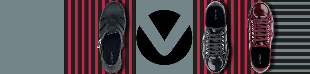 Emp Lona Piso Zapato Sneaker Victoria IXqwxAHFA