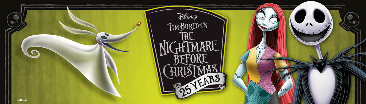 82602983d8c The Nightmare Before Christmas