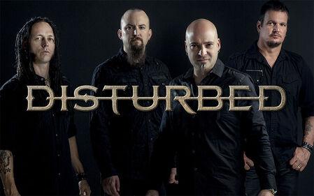 """Per tutti i fan dei Disturbed: nuovi arrivi """"Immortalized""""!"""