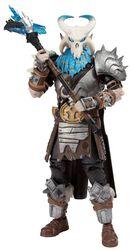 Ragnarok Action Figure