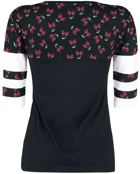 maniche Play 1 Come a And Commento Out Maglia lunghe RcW6gXW