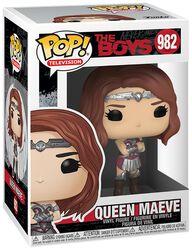 Queen Maeve Vinyl Figure 982