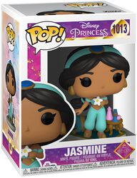 Ultimate Princess - Jasmine Vinyl Figure 1013