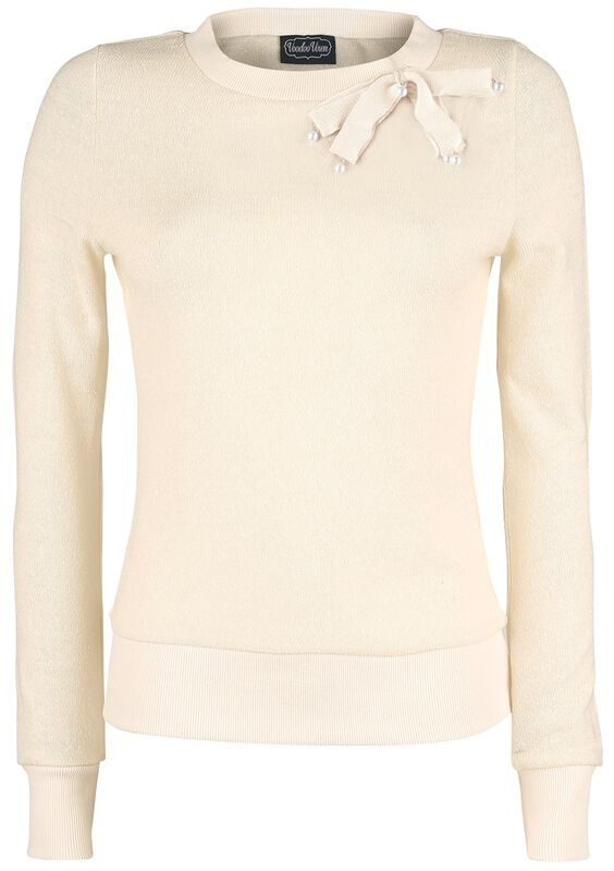 Icesicle Long-Sleeve Sweater