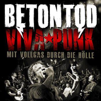 Viva Punk - Mit Vollgas durch die Hölle