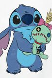 Ohana Stitch & Scrump