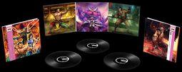 Tekken 5 - Original Soundtrack