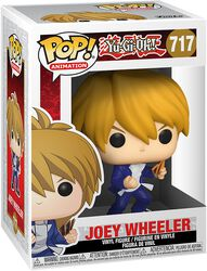 Joey Wheeler Vinyl Figure 717