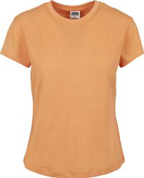 Ladies Basic Box Tee
