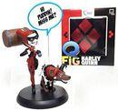 Q-Figur Harley Quinn