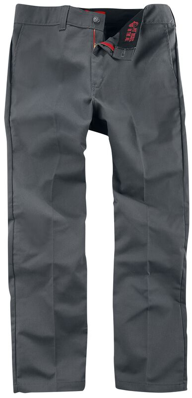 Industrial Work Pant