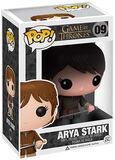 Arya Stark Vinyl Figure 09