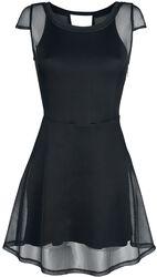 2in1 Mesh Dress