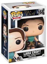 Lara Croft - Vinyl Figure 168