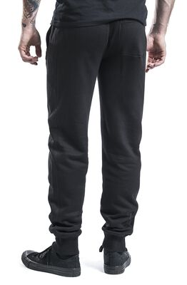 Straight Fit Sweatpants