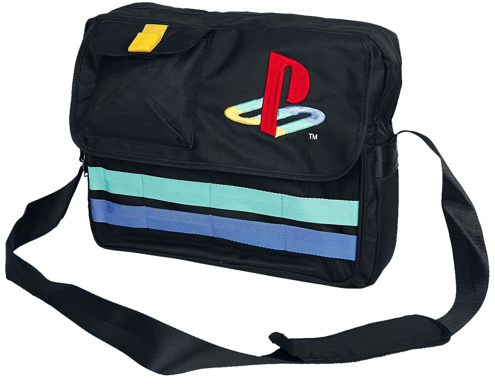 Retro Logo Bag