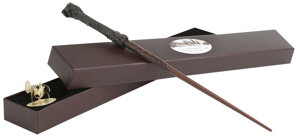 Magic Wand Harry Potter (Character Edition)