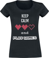 Keep Calm And Play