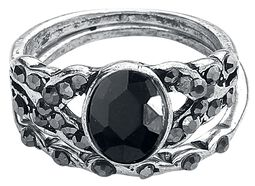 Beauty Ring Set
