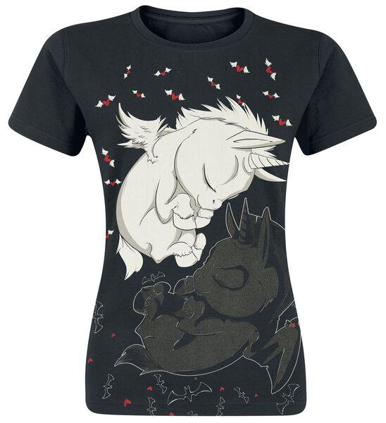 Shirt Unicorn T Dreaming Tutti prodotti Unicorns i wBnFqET