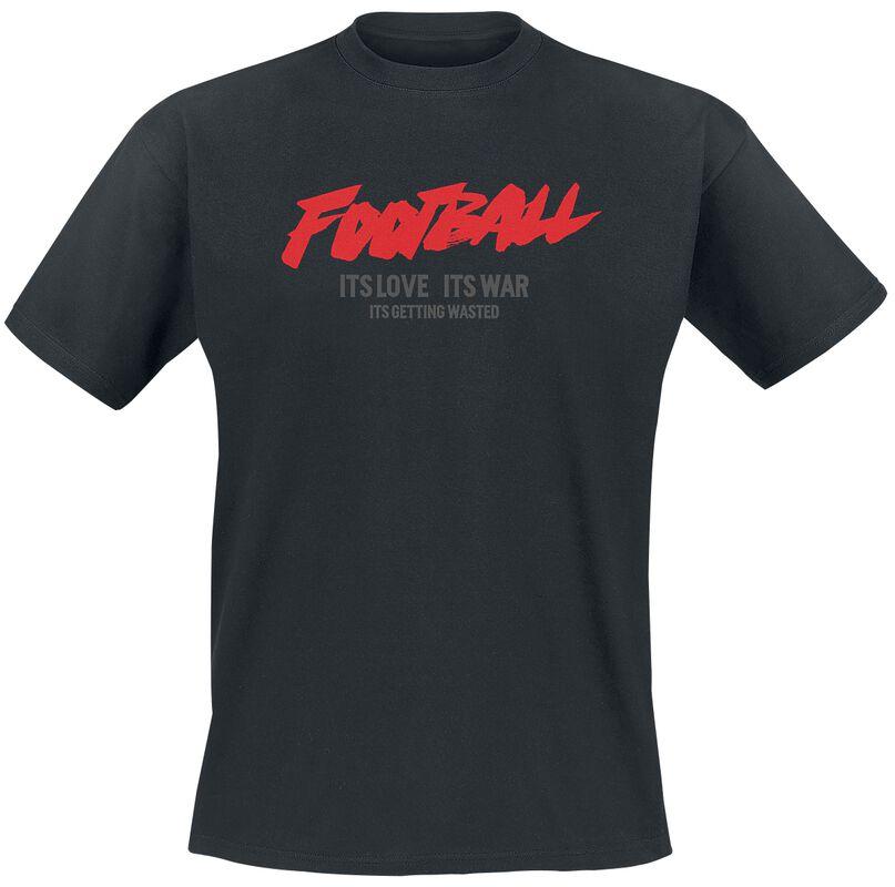 Football - Love & War 2
