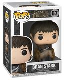Bran Stark Vinyl Figure 67