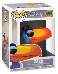 Zazu Vinyl Figure 499