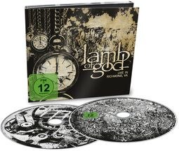 Lamb of god - Live in Richmond, VA
