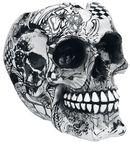 Skull Ashtray Deathset