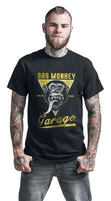 Spitting Monkey