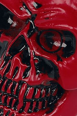 Dragon Keepers Skull: Miniature Skull