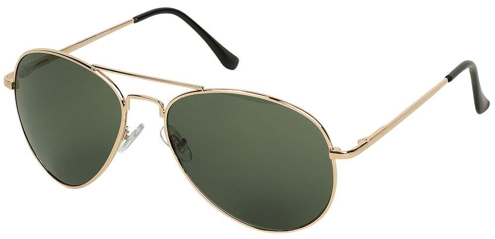 Pilot Glasses Green
