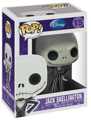 Jack Skellington Vinyl Figure 15