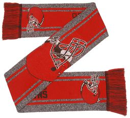 Cleveland Browns - Big Logo Scarf