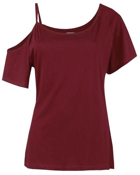 Soft Shoulder T-Shirt