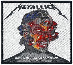 Hardwired... To Self-Destruct