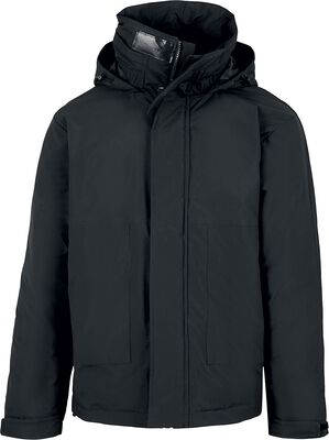 Multipocket Winter Jacket