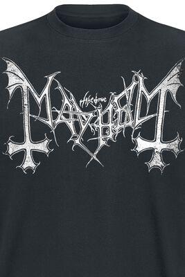 Distressed Logo