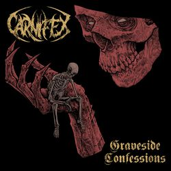 Graveside confessions