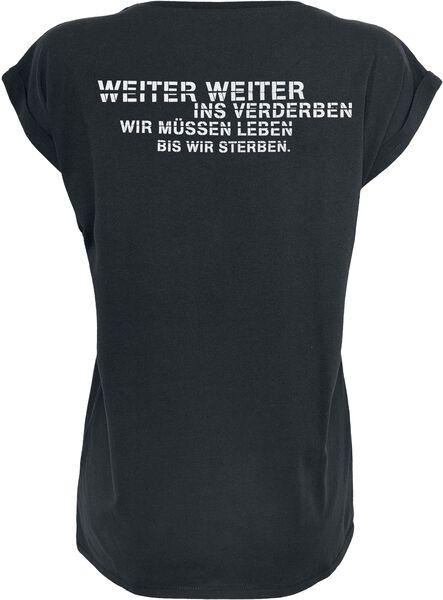 T Ins Verderben Verderben Shirt Shirt Ins Ins T qgd5Cdx