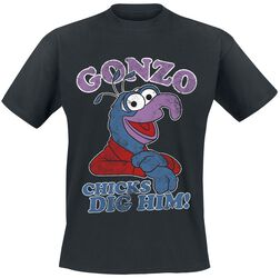 Gonzo - Chicks Dig Him!
