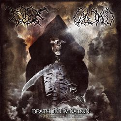 Regicide Decease / Calcined Death Illumination