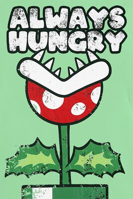 Always Hungry